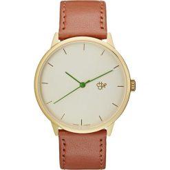 CHPO SKATEISTAN NAWROZ Zegarek brown. Brązowe zegarki damskie CHPO. W wyprzedaży za 199,20 zł.