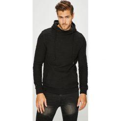 Medicine - Bluza Scottish Modernity. Czarne bluzy męskie rozpinane MEDICINE, l, z bawełny, z kapturem. Za 169,90 zł.
