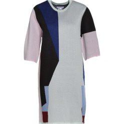 Sukienki dzianinowe: 2nd Day ROJAS Sukienka dzianinowa multicolor