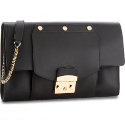 Torebka FURLA - Metropolis 962949 B BOT0 VFO Onyx. Czarne torebki klasyczne damskie Furla, ze skóry. Za 1700,00 zł.