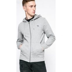 Jack & Jones - Bluza Newlight. Brązowe bluzy męskie rozpinane marki SOLOGNAC, m, z elastanu. W wyprzedaży za 79,90 zł.