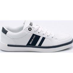 Big Star - Buty. Szare buty skate męskie BIG STAR, z materiału, na sznurówki. W wyprzedaży za 99,90 zł.