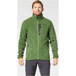 Northfinder Bluza Polarowa Męska Jaime Green M. Zielone bluzy męskie Northfinder, m, z polaru. Za 239,00 zł.