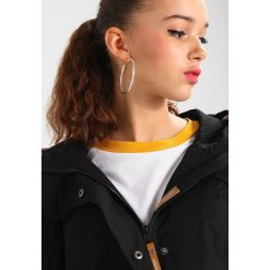 Odzież damska: Ragwear EWOK  Kurtka wiosenna black