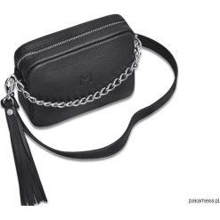 Torebki i plecaki damskie: Skórzana torebka