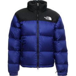 The North Face 1996 RETRO NUPTSE JACKET Kurtka puchowa aztec blue. Szare kurtki męskie puchowe marki The North Face, l, z materiału, z kapturem. Za 949,00 zł.