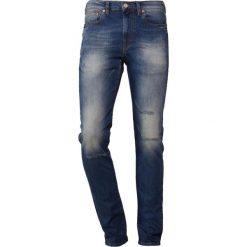 PS by Paul Smith Jeansy Slim Fit blue denim. Niebieskie jeansy męskie relaxed fit marki PS by Paul Smith. W wyprzedaży za 467,35 zł.
