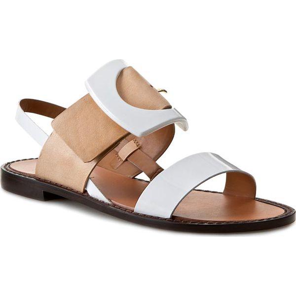 6dbad3c7898b2 Wyprzedaż - sandały damskie - Promocja. Nawet -60%! - Kolekcja lato 2019 -  myBaze.com