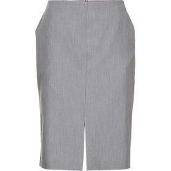 Spódniczki: Spódnica bonprix szary melanż