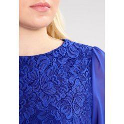 Sukienki hiszpanki: Dorothy Perkins Curve BILLIE Sukienka letnia cobalt