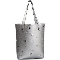 Torebka EVA MINGE - Evora 4L 18NN1372664EF  110. Szare torebki klasyczne damskie marki Eva Minge, ze skóry, zdobione. W wyprzedaży za 449,00 zł.