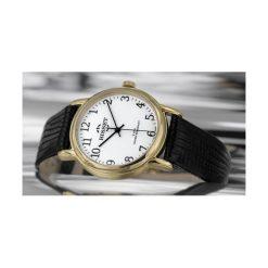 Zegarki męskie: Bisset BSCD60GAWX05B1 - Zobacz także Książki, muzyka, multimedia, zabawki, zegarki i wiele więcej