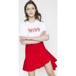 Topy damskie: Miss Sixty – Top Kalevi