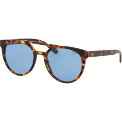 Okulary przeciwsłoneczne męskie: Polo Ralph Lauren - Okulary PH4134