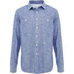 CLOSED WORKER Koszula dark night. Niebieskie koszule męskie CLOSED, m, z bawełny. Za 509,00 zł.