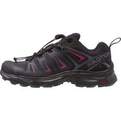 Salomon X ULTRA 3  Obuwie hikingowe graphite/black/citronelle. Białe buty sportowe damskie marki Nike Performance, z materiału, na golfa. Za 549,00 zł.