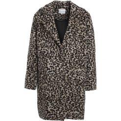 Płaszcze damskie pastelowe: Second Female KENYA  Płaszcz wełniany /Płaszcz klasyczny toned camel