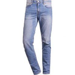 PS by Paul Smith Jeansy Zwężane light blue denim. Niebieskie jeansy męskie PS by Paul Smith. W wyprzedaży za 434,85 zł.