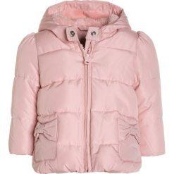 Odzież dziecięca: GAP BOW PUFFER  Kurtka zimowa pink dust