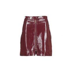 Minispódniczki: Spódnice krótkie Moony Mood  –