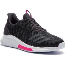 Buty adidas - Puremotion B96549 Cblack/Carbon/Shopnk. Czarne buty do biegania damskie Adidas, z materiału. Za 269,00 zł.