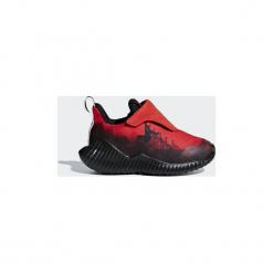 Buty Dziecko adidas  Buty Marvel Spider-Man FortaRun. Czerwone trampki chłopięce Adidas, z motywem z bajki. Za 169,00 zł.