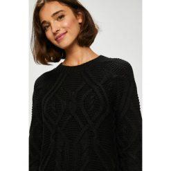 Noisy May - Sweter Carina. Czarne swetry klasyczne damskie Noisy May, l. Za 119,90 zł.