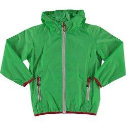 Kurtka funkcyjna w kolorze zielonym. Zielone kurtki dziewczęce marki CMP Kids. W wyprzedaży za 77,95 zł.