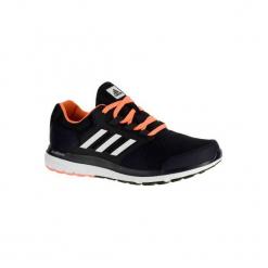 Buty do biegania GALAXY 4 damskie. Niebieskie buty do biegania damskie marki Adidas, z gumy. W wyprzedaży za 149,99 zł.