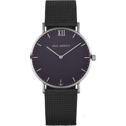 Biżuteria i zegarki damskie: Zegarek unisex Paul Hewitt Sailor Line PH-SA-S-ST-B-5M