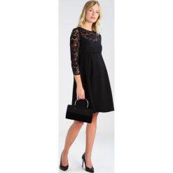Sukienki hiszpanki: Slacks & Co. SHIRINA NURSING Sukienka koktajlowa black