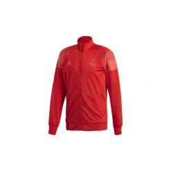 Bluzy dresowe adidas  Bluza dresowa Real Madryt Icon. Czerwone bejsbolówki męskie Adidas, l, z dresówki. Za 329,00 zł.