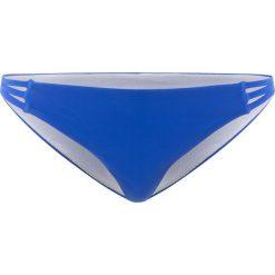 Stroje dwuczęściowe damskie: Skąpe figi bikini bonprix niebieski