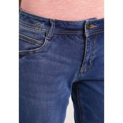 S.Oliver RED LABEL Jeansy Slim Fit middle blue. Niebieskie jeansy damskie marki s.Oliver RED LABEL. W wyprzedaży za 129,35 zł.