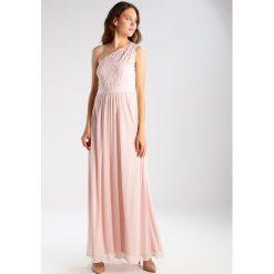 Długie sukienki: Adrianna Papell Długa sukienka blush