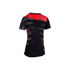 KOSZULKA do piłki ręcznej H500 damska. Czarne t-shirty damskie marki Mohito, l. Za 59,99 zł.