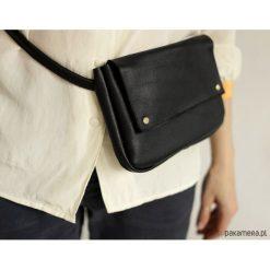 Torebki klasyczne damskie: Belt Bag 01