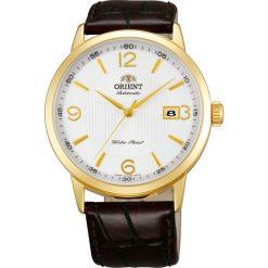 Zegarki męskie: Zegarek męski Orient Classic Automatic FER27004W0