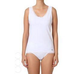 Podkoszulki damskie: Podkoszulek (3 szt.) w kolorze białym