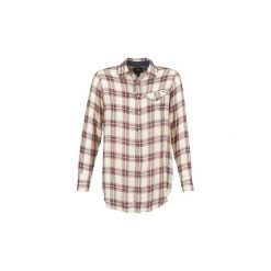 Koszule G-Star Raw  TACOMA LONG CHECK 1 PKT BF. Czerwone koszule nocne i halki marki G-Star RAW, l, z bawełny. Za 351,20 zł.