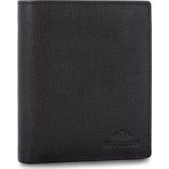 Duży Portfel Męski WITTCHEN - 14-1S-041-1 Black. Czarne portfele męskie Wittchen, ze skóry. Za 259,00 zł.