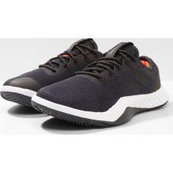 Buty damskie: adidas Performance CRAZYTRAIN LT W Obuwie treningowe black/carbon/hire orange