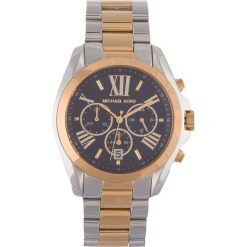 Zegarek MICHAEL KORS - Bradshaw MK5976 Gold/Silver/Gold. Szare zegarki damskie Michael Kors. Za 1099,00 zł.