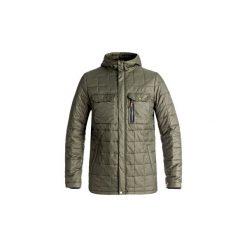 Kurtki krótkie Dziecko  Quiksilver  Mission Block - Chaqueta Para Nieve. Czarne kurtki chłopięce marki Nike. Za 721,13 zł.