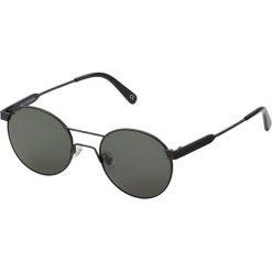 Han Kjobenhavn MATT SUNGLASSES Okulary przeciwsłoneczne black. Czarne okulary przeciwsłoneczne damskie aviatory Han Kjobenhavn. Za 569,00 zł.