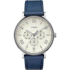 Zegarek Timex Męski TW2R29200 Southview MultiData niebieski. Niebieskie zegarki męskie Timex. Za 339,99 zł.