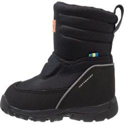 Buty zimowe chłopięce: Kavat VOXNA WP Śniegowce black