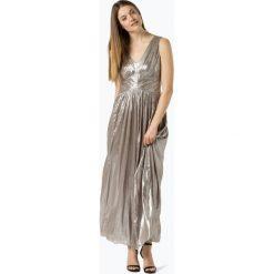Sukienki: Esprit Collection – Damska sukienka wieczorowa, beżowy