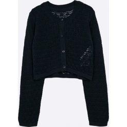 Swetry dziewczęce: Name it – Kardigan dziecięcy 116-128 cm