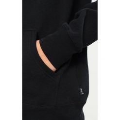 Bejsbolówki męskie: HUF BOX LOGO Bluza z kapturem black